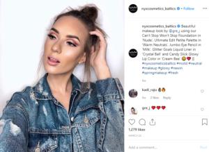 instagrami turundus, instagrami postitus, hashtag, regram